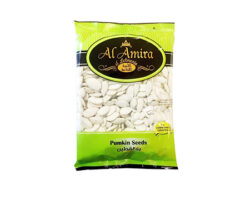 Al Amira Pumpkin Seeds 300gm