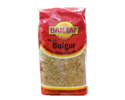 Baktat Bulgur With Pasta 1000 Gm