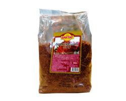 Baktat Hot Paprika Pepper 1 kg