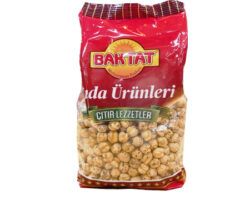 Baktat Yellow Chickpeas Roasted 300 Gm