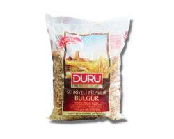 Duru Coarse Bulgur With Vermicelli 1 Kg