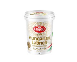 HAJDU HUNGARIAN LABNEH 500gm
