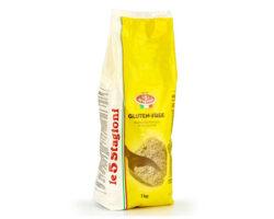 Stagioni Gluten Free Flour 1kg