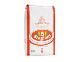 "Stagioni Pizza Napoletana Flour TIPO ""00"" 25Kg"