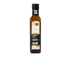 TERRA CRETA ORGANIC EXTRA VIRGIN OLIVE OIL 250 Ml