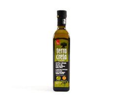 TERRA CRETA EXTRA VIRGIN OLIVE OIL Blue 250 Ml