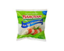 Bahcivan Fresh Mozzarella Cheese In Water 125gm