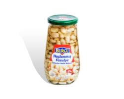 Burcu Boiled White Beans 600gm