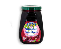 Burcu Sourcherry Jam 1850gm