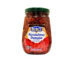 Burcu Sundried Tomato In Oil 1400gm
