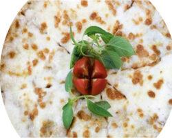 Manakish Cheese