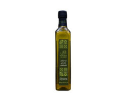 Al'Ard Palestinian Virgin Olive Oil 250ml