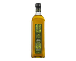 Al'Ard Palestinian Virgin Olive Oil 1ltr