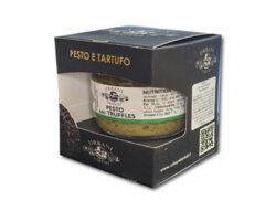 Urbani Pesto And Truffles 100gm