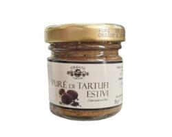 Urbani Summer Truffles Puree 35 Gm