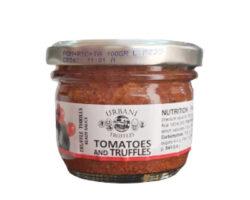 Urbani Tomatoes And Truffles 100 Gm