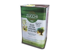 Zucchi Extra Virgin Olive Oil Tin 3ltr