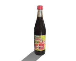 Al Dayaa Pomegranate Molasses 500 Grams