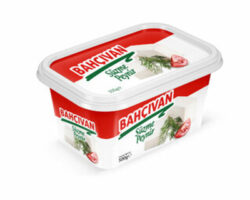 Bahcivan Double Cream Light White Cheese 520gm
