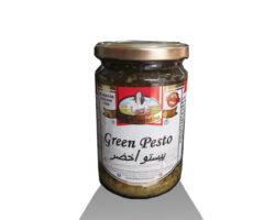Bella Contadina Green Pesto 190G