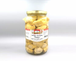 Bella Contadina Whole Artichoke Pugliese 2900 g