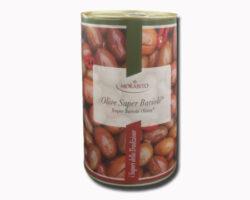 Morabito Super Bariole Olives 2500gm