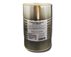 Morabito Brachetta Black Olives 2000gm