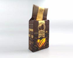 Olabi Coffee Cardamom Free 500Gm