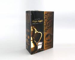 Olabi Arabic Coffee With Safron 420gm