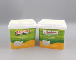 Bahcivan Full Fat White Cheese 560gm x 2 pcs