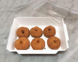 Chtaura Falafel 12 pcs (frozen)