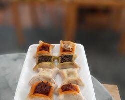 Chtaura Mix Mini Pastries 6pcs