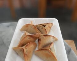 Chtaura Mini Spinach pies 6pcs
