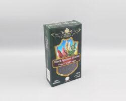 Almaz Black Quinoa Grains 500gm