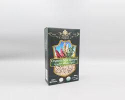 Almaz Organic Mix Quinoa 500gm
