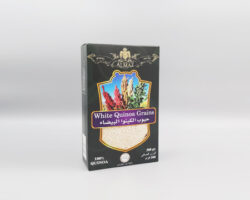Almaz Organic White Quinoa 500gm