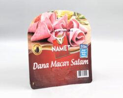 Namet Beef Hungarian Salami (Macar) 60gm